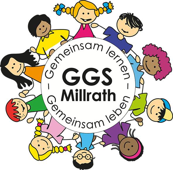 GGS Millrath Logo